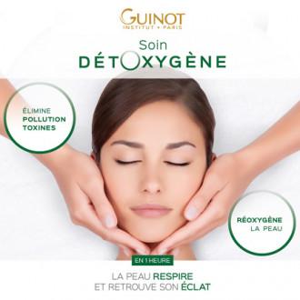 Detoxygene-Hoito
