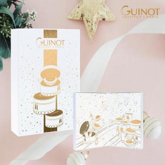 Guinot joulukalenteri